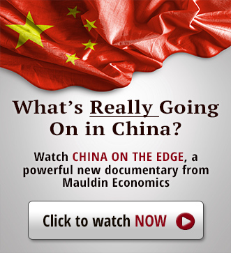 China on the Edge - Click here to access the free online premiere