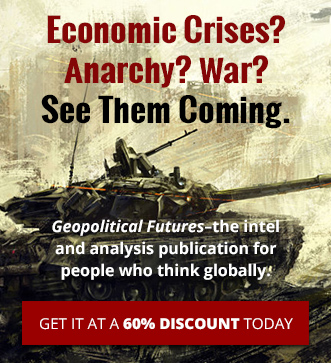 Economic Crises? Anarchy? War? See Them Coming.