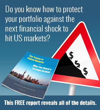 Do you know how to protect your portfolio against the next financial shock to hit US markets? This free report reveals all the details